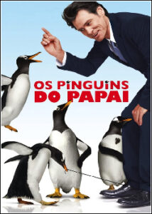 Os Pinguins do Papai