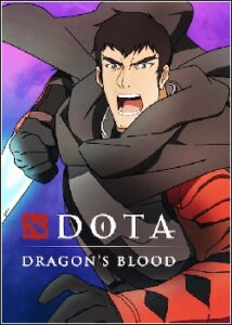 Dota: Dragon's Blood 1ª Temporada