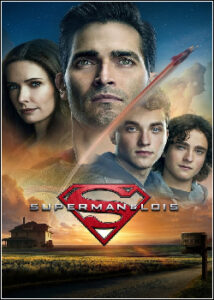 Superman & Lois 1ª Temporada